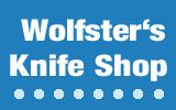 Wolfster's Knife Shop